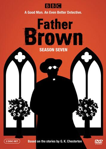 Father Brown: Season Seven
