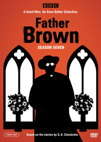 Father Brown: Season Seven