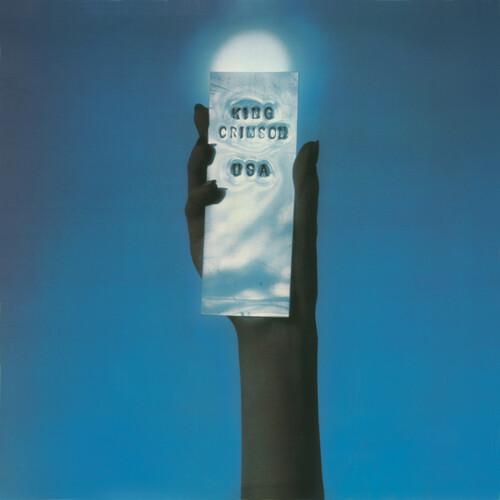King Crimson - Usa: Expanded Edition (Remixed By Steven Wilson & Robert Fripp) (Ltd200gm Vinyl)