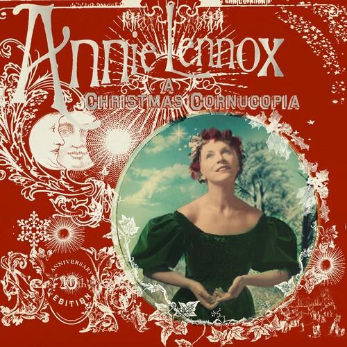 Annie Lennox - A Christmas Cornucopia: 10th Anniversary Edition [LP]