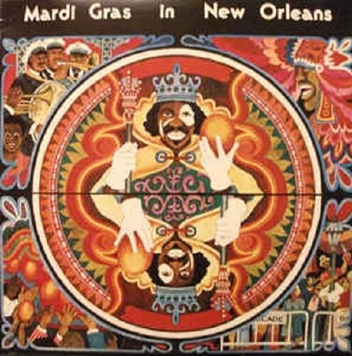 Mardi Gras In New Orleans - Mardi Gras In New Orleans / Va