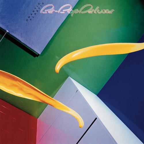 Be Bop Deluxe - Drastic Plastic (W/Dvd) (Box) (Uk)