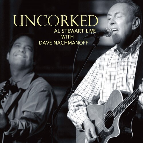 Uncorked [Import]