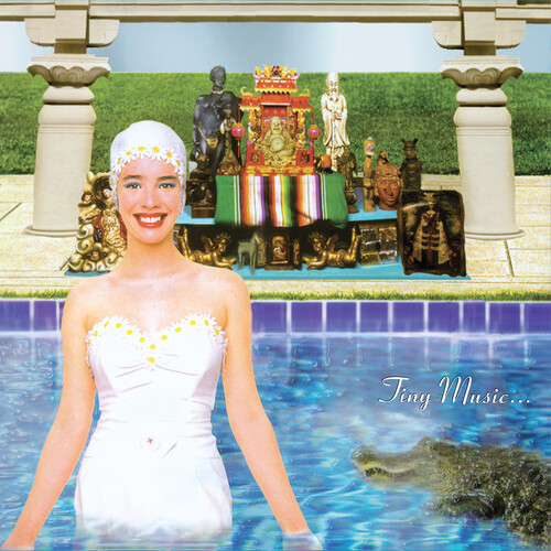 Stone Temple Pilots - Tiny Music: Songs From The Vatican Gift Shop [Deluxe]
