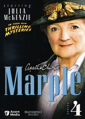Agatha Christie's Marple: Series 4 [Box Set]