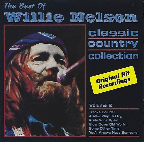 Best of Willie Nelson 2