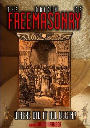 Origin of Freemasonry: Where Did It All Begin