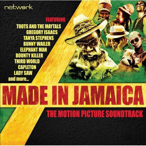 Made in Jamaica /  Various [Import]
