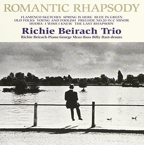 Romantic Rhapsody [Import]
