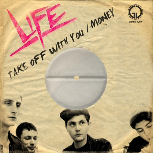 Take Off with You /  Money