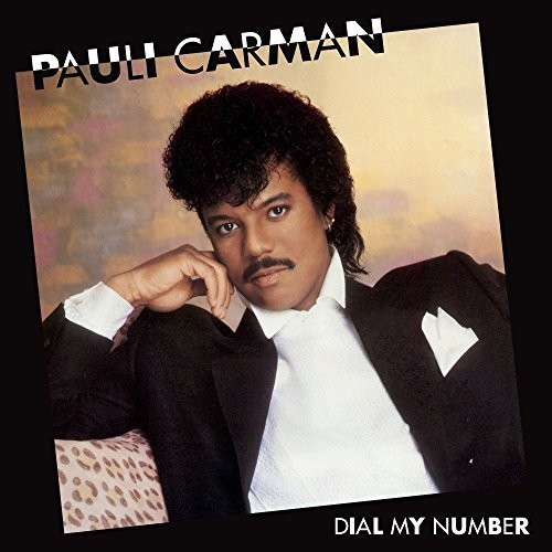 Dial My Number [Import]