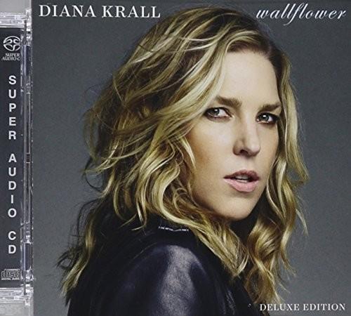 Wallflower: Deluxe Edition (SACD-Hybrid) [Import]