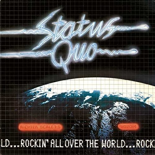 Rockin All Over the World [Import]