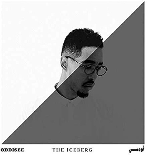 Oddisee - The Iceberg [LP]