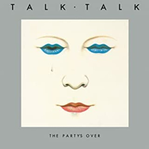 Talk Talk - The Party's Over [LP]