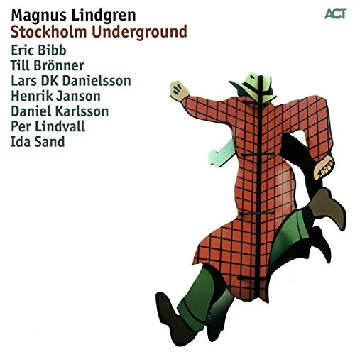 Stockholm Underground (Various Artists)