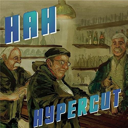 Hypercut [Import]