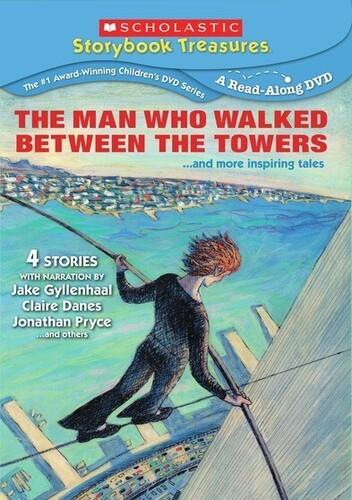 The Man Who Walked Between The Towers And More Inspiring Tales