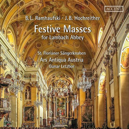 Festive Masses for Lambach Abbey