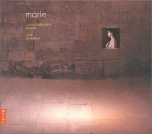 Marie: The Eternal Feminine