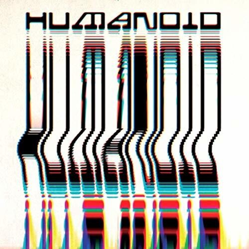 Built By Humanoid [Import]