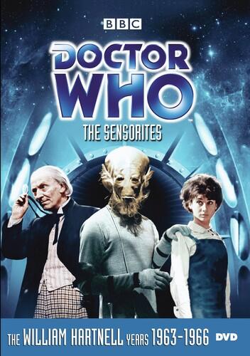 Doctor Who: The Sensorites