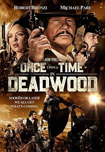 Once Upon A Time In Deadwood [Import]