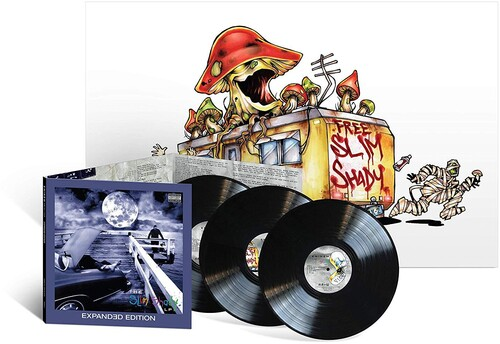 Eminem - The Slim Shady LP: 20th Anniversary Expanded Edition [3LP]