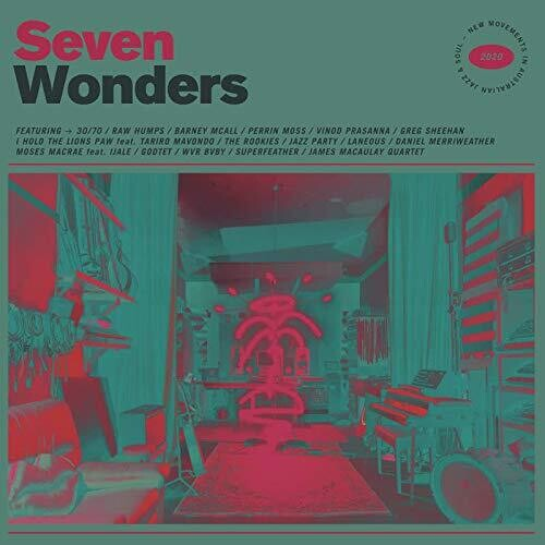 Seven Wonders / Various - Seven Wonders / Various (Uk)