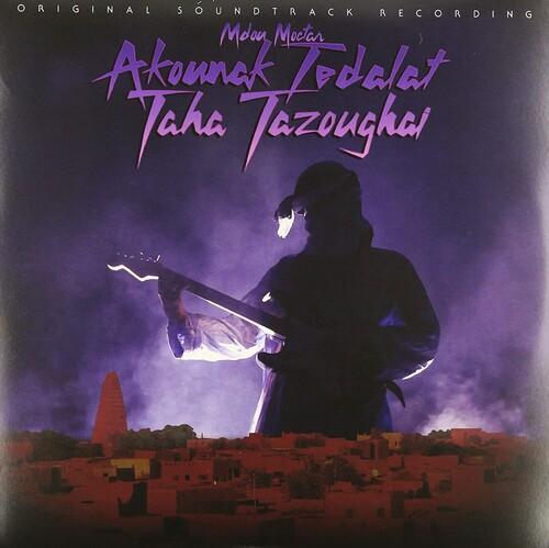 Akounak Tedalat Taha Tazoughai
