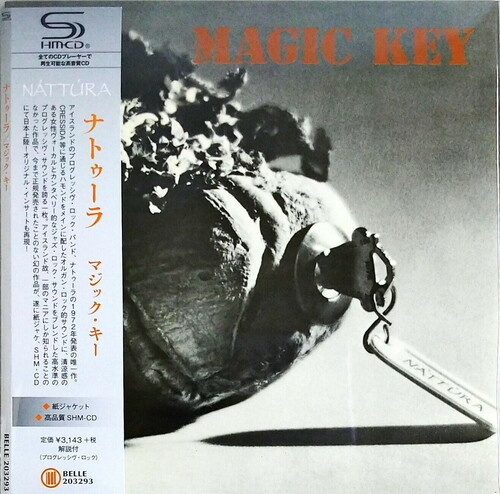 Magic Key (Paper Sleeve - SHM-CD) [Import]