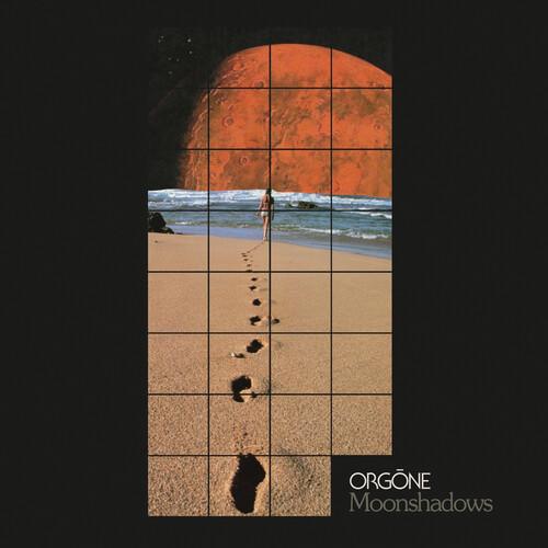 Moonshadows (Opaque Natural Vinyl)