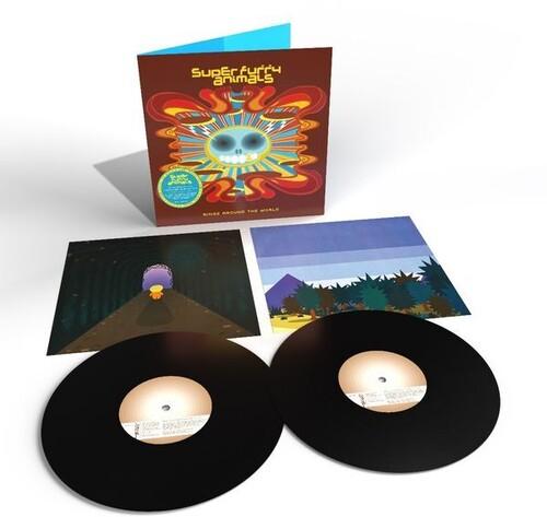Super Furry Animals - Rings Around The World: 20th Anniversary (Uk)