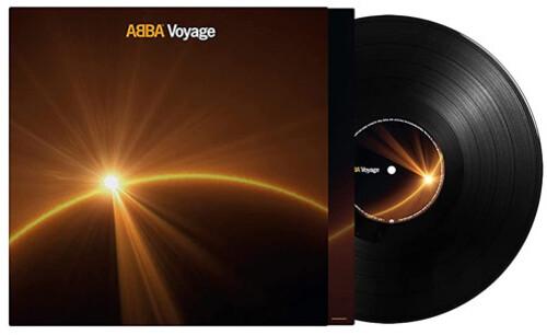 Voyage [LP]