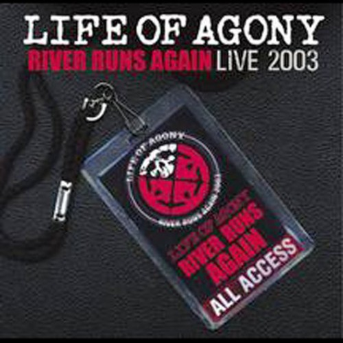 River Runs Again: Live 2003 [Import]