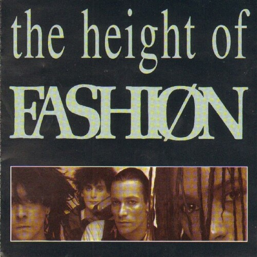 The Height Of Fashion [Import]