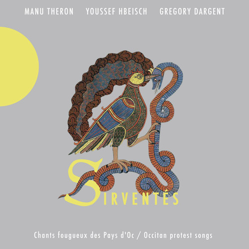 Sirventes: Occitan Protest Songs /  Various