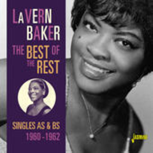 Best of the Rest Singles As & BS 1960-62 [Import]