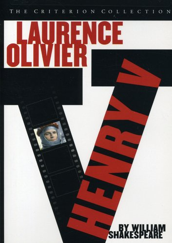 Criterion Collection: Henry V [1944] [Special Edition]