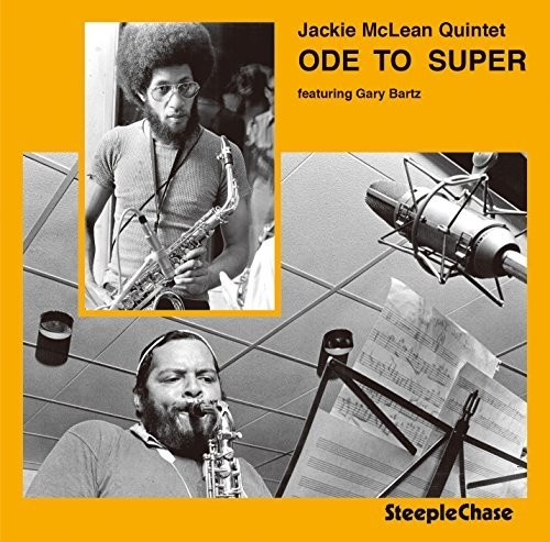 Ode To Super [Import]