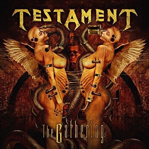 Testament - Gathering (Remastered)