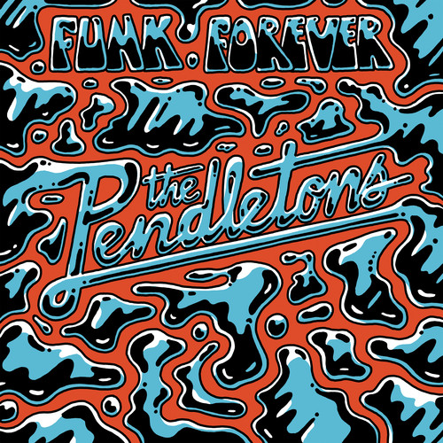 Funk Forever