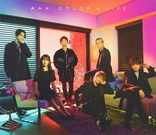 Color A Life [Import]