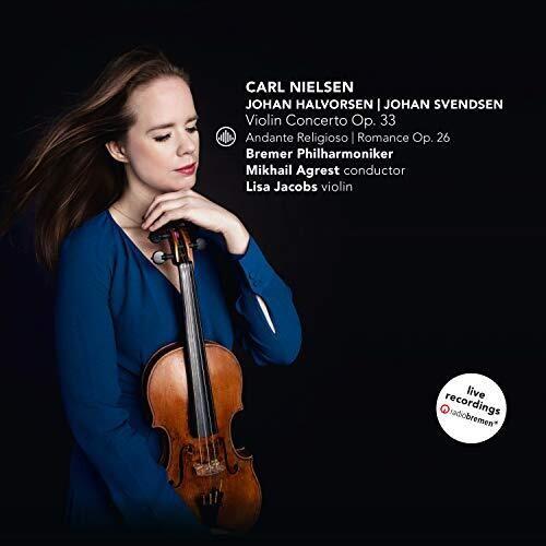 Violin Concerto 33