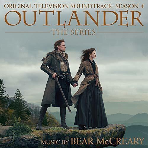 Outlander: Season 4 (Original Soundtrack) [Import]