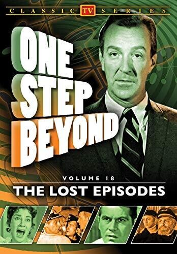 One Step Beyond, Vol. 18 (The Lost Episodes)