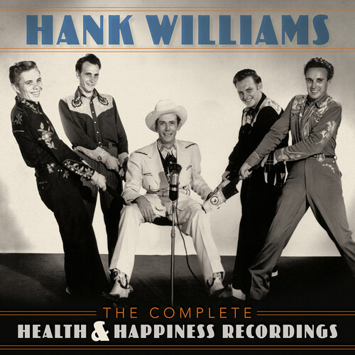 Complete Health & Happiness Recordings