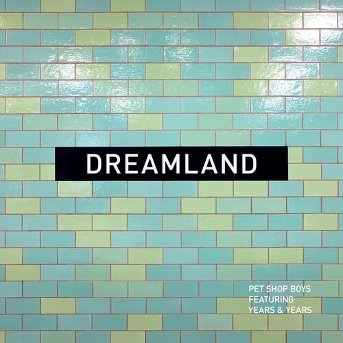 Pet Shop Boys-Dreamland