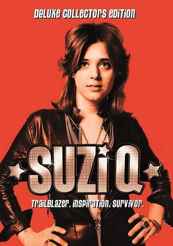 Suzi Q [Import]