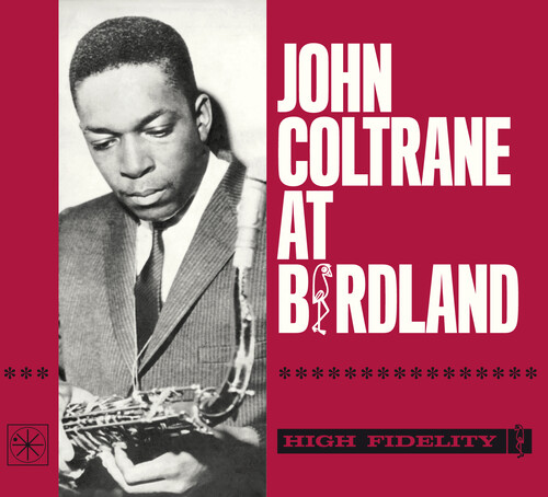 At Birdland [Digipak] [Import]